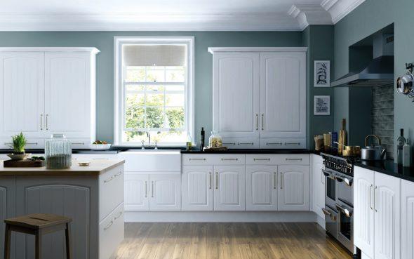 Aprenda a organizar a sua cozinha