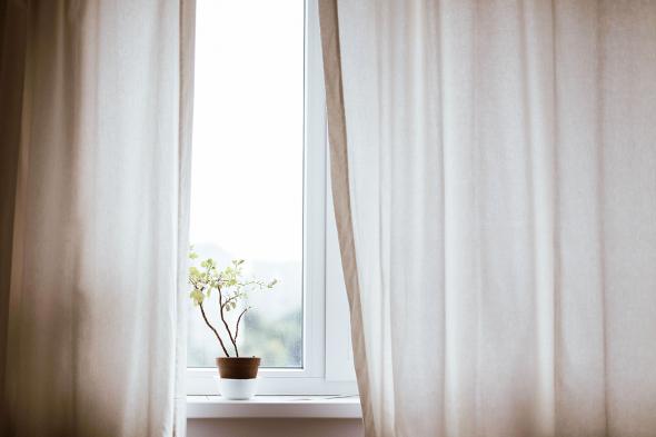 Como escolher os cortinados para a casa?