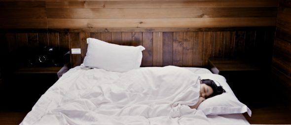 A importância de uma boa almofada para o descanso