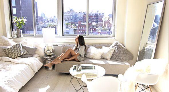 Ano Novo, Vida Nova: Ideias para remodelar o seu quarto