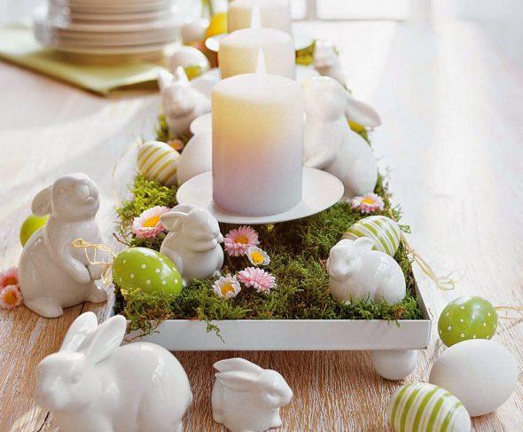 5 ideias para uma Páscoa alegre e colorida