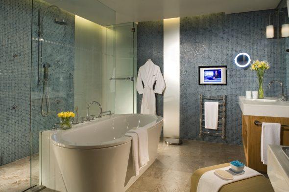 Como transformar a casa de banho num espaço moderno