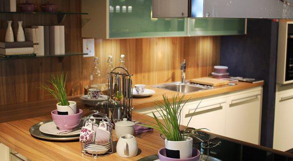 7 Ideias de reciclagem para decorar a sua cozinha!