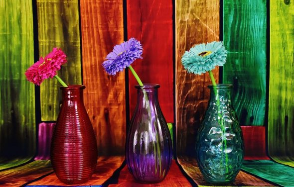 Descubra a cor certa para a sua casa!