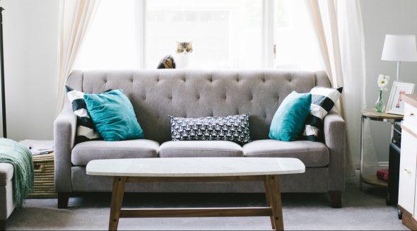 4 essenciais para um sofá-cama