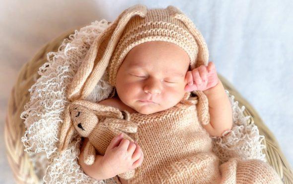 Bebés: Conforto dos pés à cabeça
