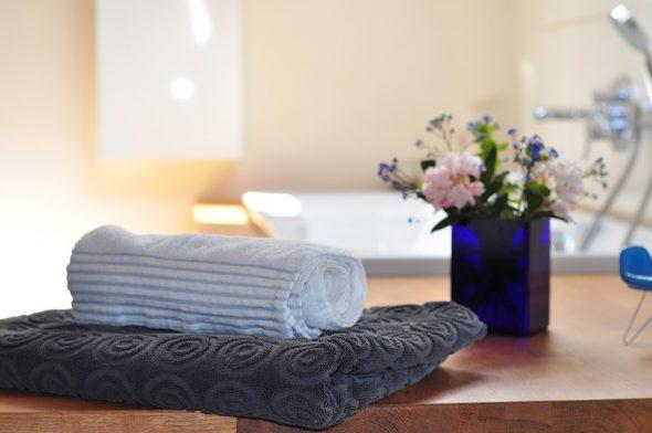 6 dicas para uma casa de banho moderna
