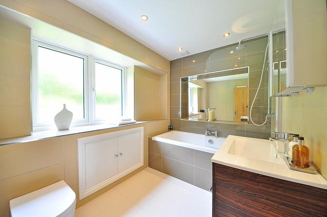 Espelhos para casa de banho