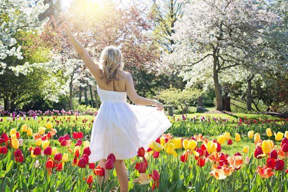 5 Tendências para apostar na primavera