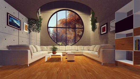 3 dicas de decoração outonal para a sua janela