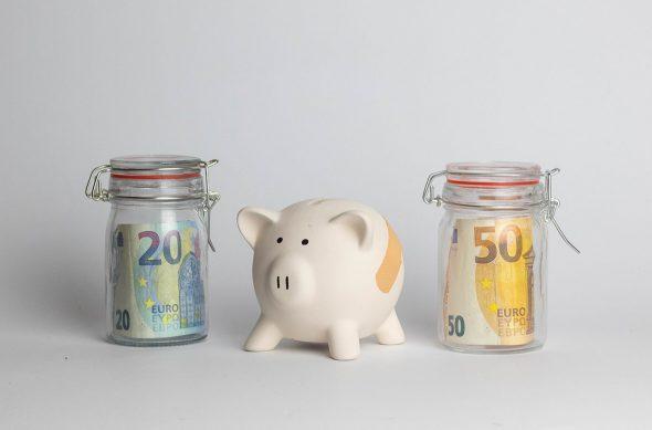 5 dicas de decoração com 50€ (ou menos)!