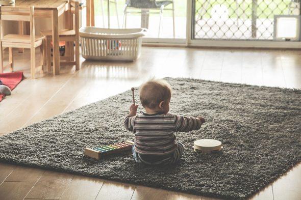 Ideias para transformar o quarto dos seus filhos