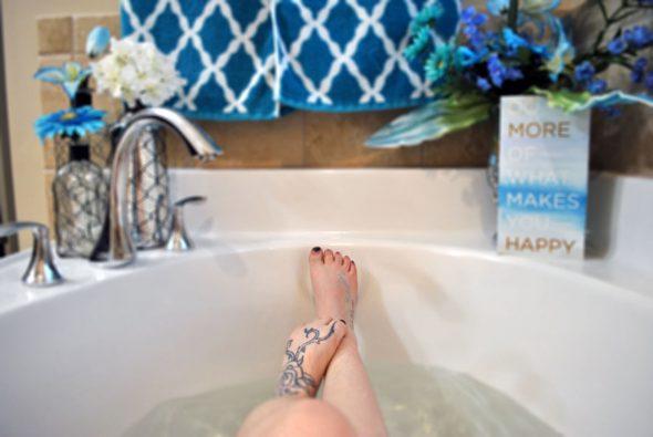 Toalhas de banho para todos os estilos
