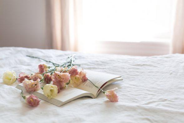 3 dicas para renovar a decoração do seu quarto para a Primavera