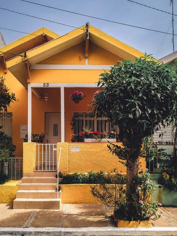 7 Dicas de decoração para casas pequenas