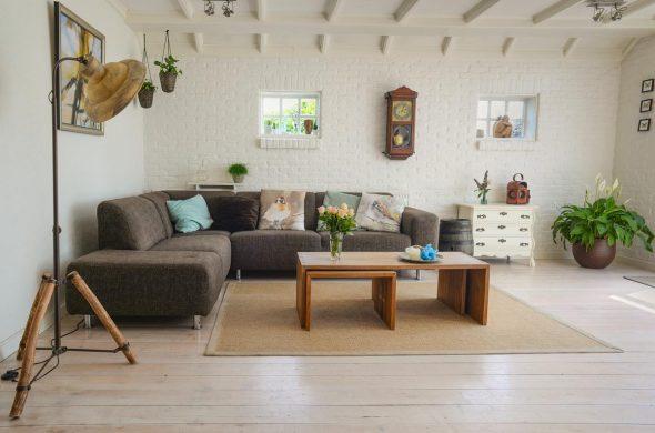5 dicas para preparar a sua sala de estar para o Verão