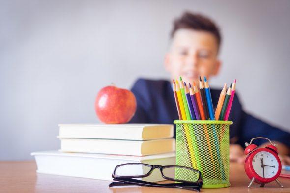 Regresso às aulas: o que mudar no quarto dos mais pequenos?