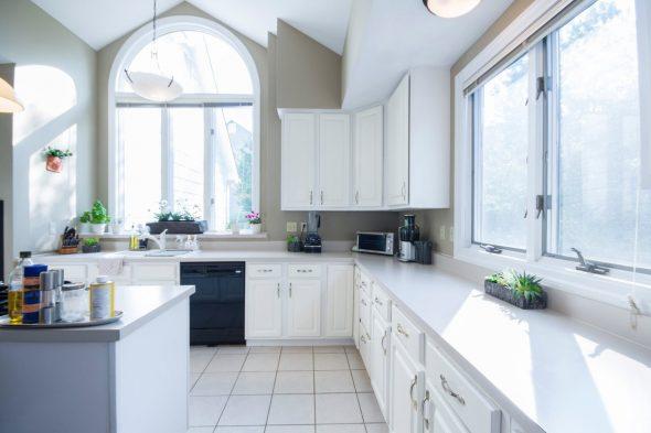 5 dicas para organizar a sua cozinha