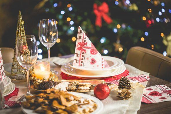 Como decorar a sua casa para o Natal