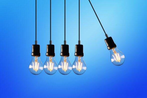 5 dicas para poupar na conta da eletricidade