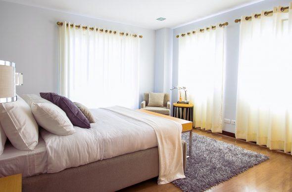 5 Erros a não cometer ao arrumar a cama