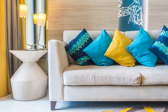 Como uma peça pode ser utilizada em vários espaços da sua casa