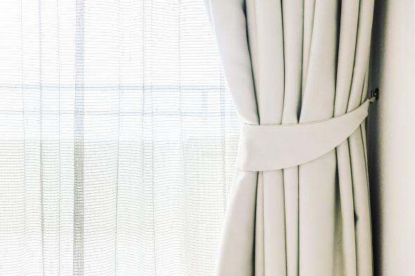 A importância e utilidade das cortinas