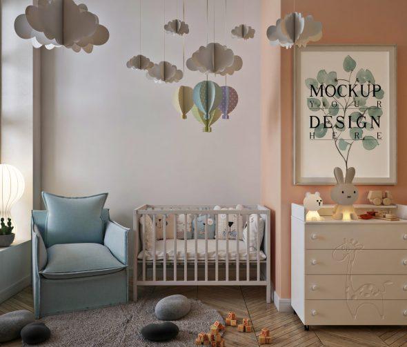Prepare o quarto do seu bebé para o tempo mais frio