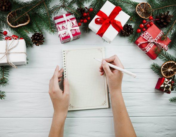 Pense nos presentes de Natal com antecedência: siga as nossas dicas