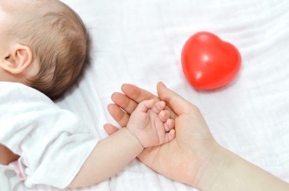 Os produtos de que precisa para cuidar do seu bebé