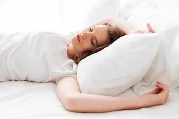 Os melhores artigos para dormir confortável