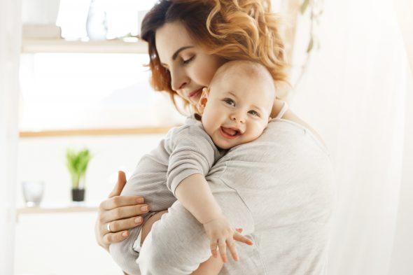 Essenciais para o bebé