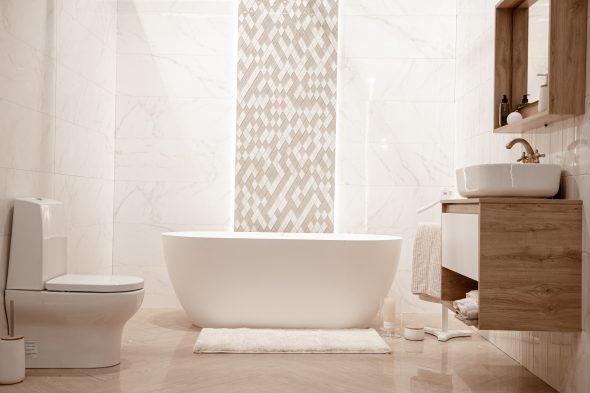 3 artigos para renovar a sua casa de banho